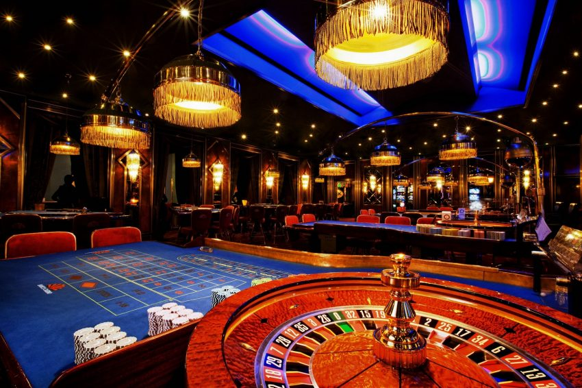 Efficient Ways To Get Extra Out Of Casino