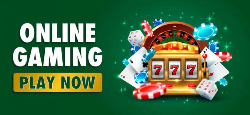 The Online Casino Lure