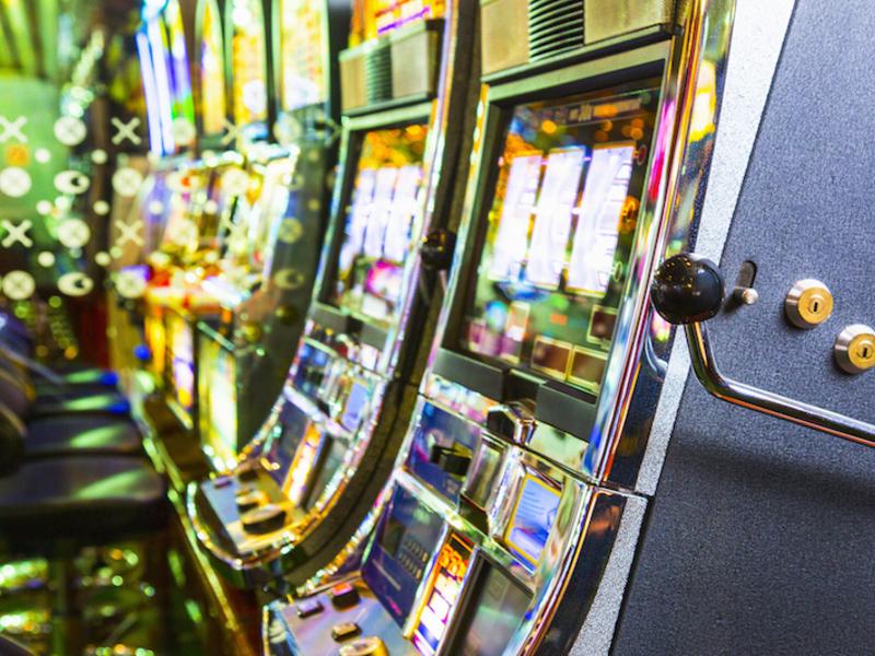Ten Unimaginable Gambling Examples