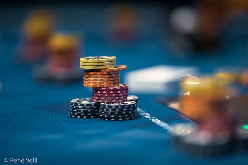 The Key Life Of Gambling