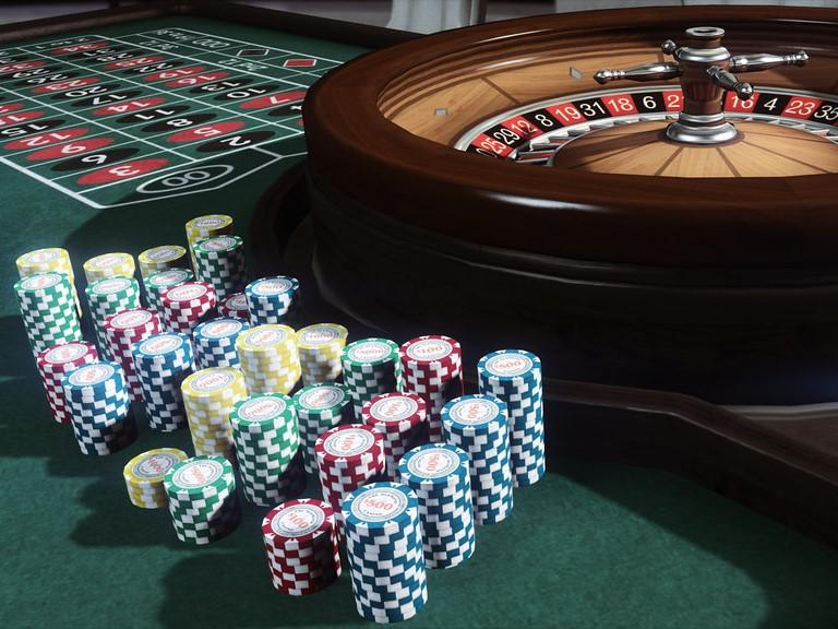 How to Earn Day Using Online Gambling
