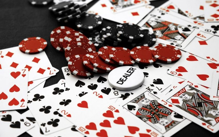 How To Start Online Gambling With Less Than