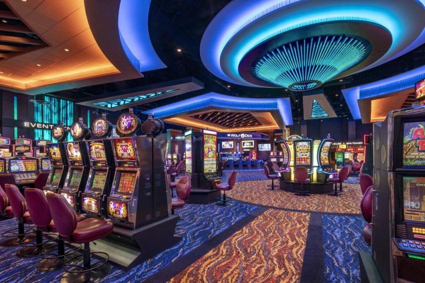 Six Rising Online Casino Developments To Observe In 2021