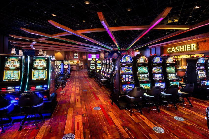 Casino Fundamentals Defined